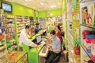 Pharma officials have already shortlisted over the counter (OTC) medicines to be put under a separate schedule which can be dispensed without a doctor's prescription. Photo: Mint