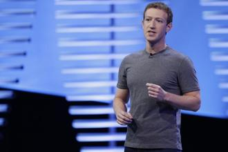 Speculation is rife that Facebook executives, perhaps even including CEO Mark Zuckerberg, could be called to testify before Congress. Photo: AP