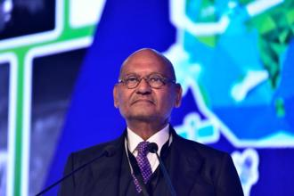 Anil Agarwal's investment arm Volcan had purchased 13% of Anglo American in March 2017. Photo: Pradeep Gaur/Mint