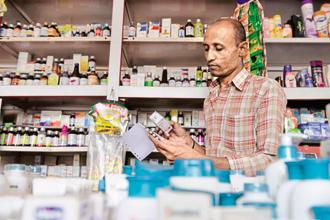 The NPPA said the ceiling price of 18 scheduled formulations has been fixed, and that of 21 has been revised. Photo: Hemant Mishra/Mint