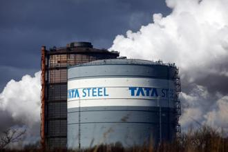 Ever since talks between Thyssenkrupp, Tata started last year, employees, political leaders have been critical of a tie-up, which they see as a possible precursor to site closures and an eventual exit from steel altogether. Photo: Bloomberg