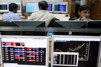 Asian markets ended lower, while markets in Europe opened weak due to escalated geopolitical tension. Photo: AFP