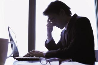 If you are a tech neophyte, shedding your apprehensions is the first step. Photo: iStock