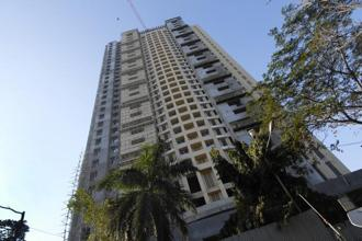 Bombay HC had asked the CBI to conduct further probe into alleged <span class='WebRupee'>Rs.</span>benami' (proxy) flats in the Adarsh building. Photo: Abhijit Bhatlekar/ Mint