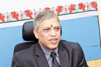 Bank of India CEO Dinabandhu Mohapatra. As on 30 June, capital adequacy of the bank stood at 12.38%, against the Basel-III requirement of 9%.