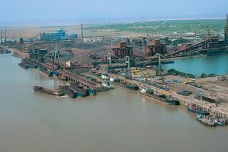 Rajiv Agarwal, managing director and chief executive of Essar Ports said the company will tie up with banks and also put in its own resources as equity
