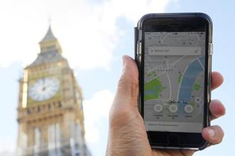 Uber has 21 days after the 30 September revocation to file an appeal. Photo: Reuters