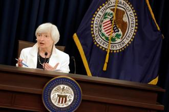 Previously, factors such as labour-market slack, falling fuel costs and cheap imports explained why price gains weren't headed toward the Fed's 2% goal. Those explanations no longer hold as much water. Photo: Reuters