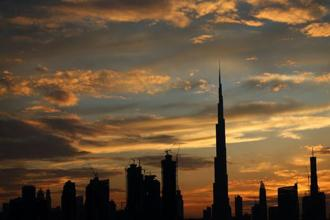 Multicultural Dubai has more to offer than tall buildings and luxury shopping. Photo: AFP