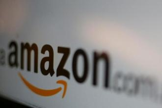 In India, Amazon now gets to tinker with its newfound obsession of selling stuff in shopfronts, without the pressure that accompanies bigger investments such as its $13 billion purchase of Whole Foods Market Inc. in the US. Photo: Reuters