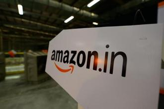 Patni Group is the majority partner in Frontizo Business, its joint venture with Amazon, and Vinod Kumar is the CEO of the firm. Photo: Ramesh Pathania/Mint