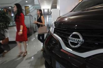 All the changes in the senior management team of Nissan Motor India Pvt. Ltd will be effective 1 October. Photo: Reuters