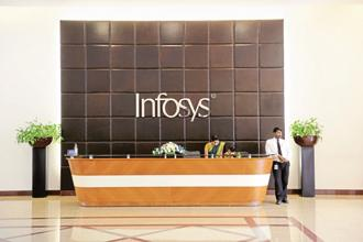 Navin Budhiraja's resignation can impact Infosys's ambitious plans to monetize and scale up business from its artificial intelligence-powered platform, Infosys Nia. Photo: Hemant Mishra/Mint