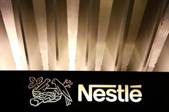 Nestle CEO Mark Schneider has already announced a share buyback worth as much as $21 billion. Photo: Reuters