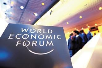 The World Economic Forum's Global Competitiveness Report 2017 comes in the backdrop of dynamic global developments that threaten the liberal political and economic order of international relations and world trade. Photo: Bloomberg