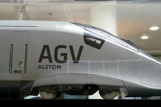 The renamed Siemens Alstom, with sales of about €15.3 billion ($18 billion), will remain based in the Paris area. Photo: Reuters