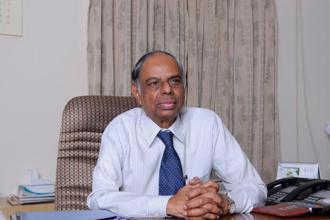 Former RBI governor C Rangarajan is optimistic about the Indian economy bouncing back in the coming months. Photo: Mint