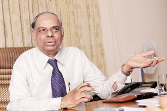 C. Rangarajan, former RBI governor, said the growth rate under the Manmohan Singh-led UPA government from 2004-14 was around 8%. File photo: Mint