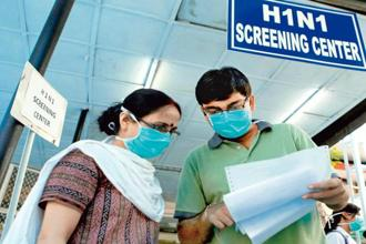 In 2016, the electronic medical records of around 35,000 patients, containing sensitive health information, held by a Maharashtra-based pathology lab, were leaked. Photo: PTI