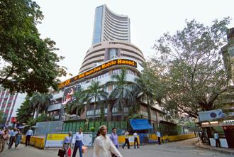 Asian markets opened higher on Thursday. Photo: Hindustan Times