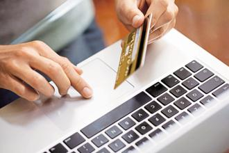 According to the KPMG survey, a barrier to the growth of digital payments is security concerns. Photo: iStockphoto.