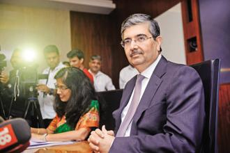 The chairperson of a listed company will be a non-executive director to ensure that s/he is independent of the management, says the Uday Kotak-led Sebi panel on corporate governance reforms. Photo: Abhijit Bhatlekar/Mint