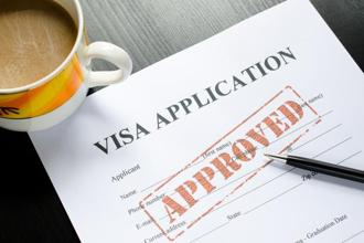 Visa applicants to Oman must have a return ticket and confirmed hotel reservation in order to be granted the non-sponsored tourist visa. Photo: iStock