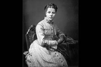 Annie Besant. Photo: Getty Images