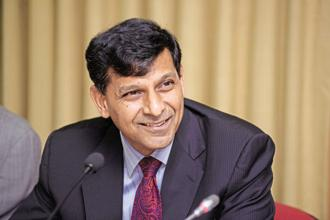 Raghuram Rajan, who at 40 was the first non-western and the youngest to become the chief economist at the IMF, shot to big fame three years after he predicted a financial crisis at an annual gathering of economists and bankers in the US in 2005. Photo: Abhijit Bhatlekar/Mint