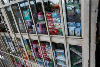 Colgate's Cibaca Vedshakti costs Rs314/kg, lower than Patanjali's Dant Kanti, which costs Rs400/kg at current prices. Photo: Reuters