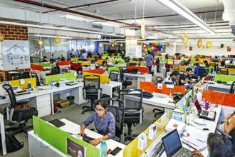 Indian entrepreneurs do not need any tax breaks or subsidies, they are capable of building successful businesses independent of these incentives. All they need is an objective and progressive regulatory ecosystem. File photo: Bloomberg