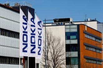 Nokia's potential job cuts are expected to affect staff in Finland, the US and Britain. Photo: Reuters