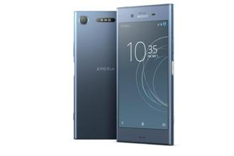 Sony Xperia XZ1 is priced at Rs46,990