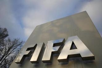 FIFA said the suspension would prevent Pakistani teams from playing in international competition and the PFF from benefiting from FIFA development and training programmes. Photo: Reuters