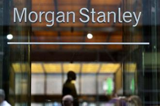 The price tag for meetings makes the time of a Morgan Stanley analyst more valuable than even a top commercial lawyer. Photo: Bloomberg