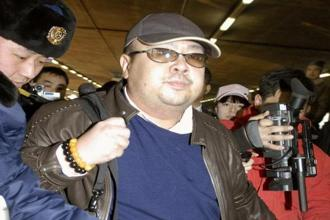 The Kim Jong Nam murder trial will resume after a planned visit to the airport on 24 October. Photo: Reuters