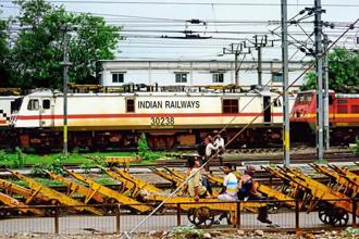 Railway Board has been unable to get in touch with officials of CREEC despite repeated communications sent to them via mails in the last six months. Photo: Ramesh Pathania/Mint