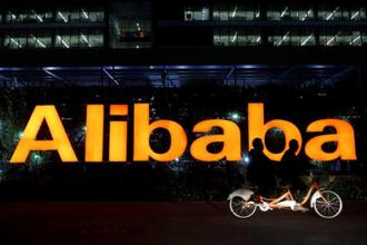 Tech giants led by Alibaba Group Holding Ltd's finance affiliate are making money off the loans consumers use to buy products. Photo: Reuters