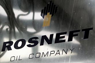 Rosneft sold 19.5% stake in late 2016 in a surprise deal as part of Russia's privatisation drive. Photo: Reuters