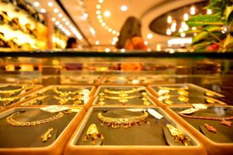 Gold is highly sensitive to rising US interest rates, as these increase the opportunity cost of holding non-yielding bullion, while boosting the greenback. Photo: Pradeep Gaur/Mint