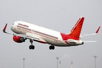 The debt-laden Air India, which is surviving on taxpayers' money, is battling multiple headwinds, including financial woes and stiff competition. Photo: Reuters