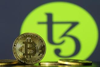 On Friday, bitcoin hit a record peak $6,000.10 on the BitStamp platform. Photo: Reuters