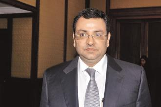 Cyrus Mistry was informed of his removal as Tata Sons chairman by F.N. Subehdar chief operating officer at the company. Photo: Indranil Bhoumik/Mint