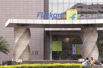 Flipkart's acquisition drive marks a shift from its strategy of 2014 15, when it sought to build a venture capital-like portfolio by investing prolifically. Photo: Bloomberg