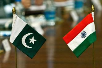 Pakistan Foreign Office issued a statement after reports in media claimed that Sushma Swaraj asked Sohail Mahmood to drop all charges against Kulbhushan Jadhav and send him back for any progress in bilateral ties. Photo: AFP