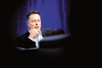 Tesla CEO Elon Musk. China made an exception to its local manufacturing norms for the Tesla factory to come up in Shanghai. Photo: Reuters