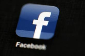 The Facebook news feed is the proverbial landing page, every time you open the Facebook app on your phone or log in via the web browser on the PC. Photo: AP