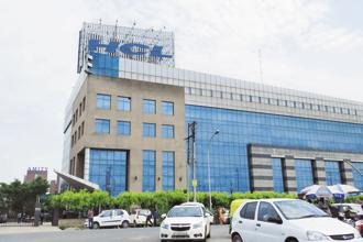 HCL Technologies expects FY18 revenues to grow between 10.5% and 12.5% in constant currency terms. Photo: Ramesh Pathania/Mint