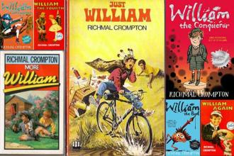 By the time the William books went out of print, they had sold more than 10 million copies in Britain alone.