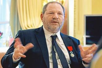 There are many Harvey Weinstein's lurking in Indian corporate structures. AP